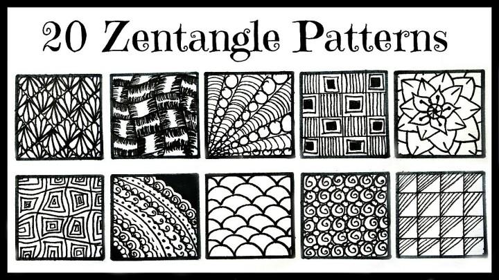 zentangle (2)