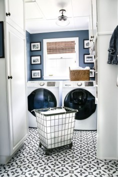 pattern tile laundry 2